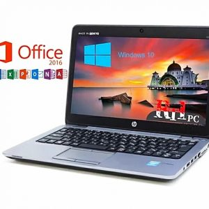 Microsoft Office 2016 Installed HP english pc with 500GB & 8GB Ram