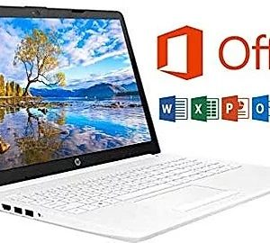 HP Touch-Screen English PC,英語版ノートPC, Intel Core i5 -8250U 1.60 GHz, 1 TB + 16 GB