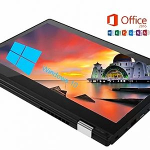Intel Core i5 2.50 GHz, RAM: 8GB SSD 512GB Full HD 13.3Inch Touch Screen