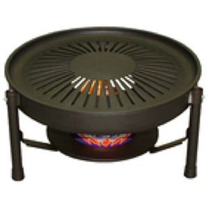 BARBECUE COOKING STOVE
