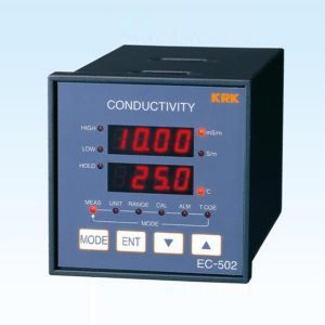 CONDUCTIVITY MONITOR